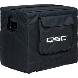 QSC KS112 Subwoofer Cover at Gear 4 Music Image