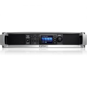 QSC PLD4.5 4-Channel Processing Power Amplifier at Gear 4 Music Image