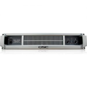 QSC PLX1802 Low-Z Power Amplifier at Gear 4 Music Image
