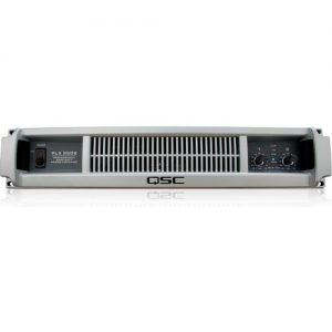 QSC PLX2502 Low-Z Power Amplifier at Gear 4 Music Image