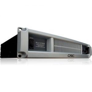 QSC PLX3102 Low-Z Power Amplifier at Gear 4 Music Image