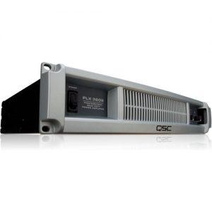 QSC PLX3602 Low-Z Power Amplifier at Gear 4 Music Image