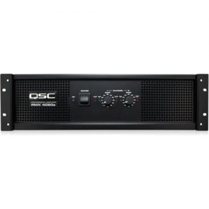 QSC RMX 4050a 2 Channel Power Amplifier at Gear 4 Music Image