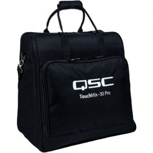 QSC TouchMix 30 Pro Tote Bag at Gear 4 Music Image