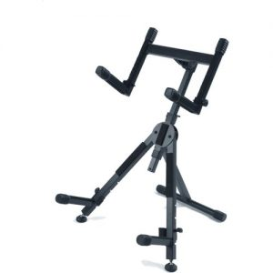 Quiklok Adjustable Amp Stand w/ Dual Support Arms NearlyNew at Gear 4 Music Image