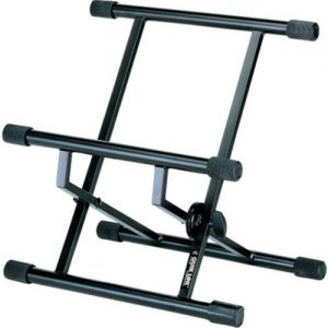 Quiklok BS-317 Double Braced Amp / Monitor Stand at Gear 4 Music Image