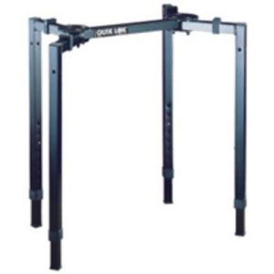 Quiklok WS-640 Heavy Duty Mixer Stand at Gear 4 Music Image