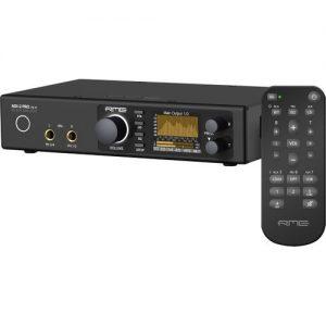 RME ADI-2 Pro FS R AD/DA Converter Black Edition at Gear 4 Music Image