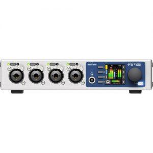 RME AVB Tool at Gear 4 Music Image