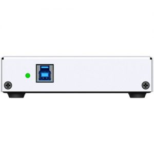 RME Digiface AVB USB Clock Network Monitor at Gear 4 Music Image