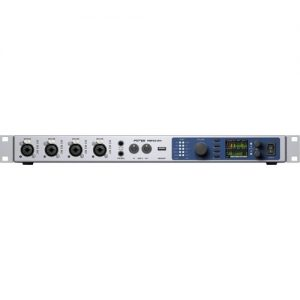 RME Fireface UFX II Audio Interface at Gear 4 Music Image