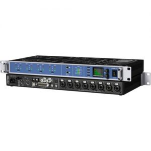 RME OctaMic XTC All Purpose Pre-Amp at Gear 4 Music Image