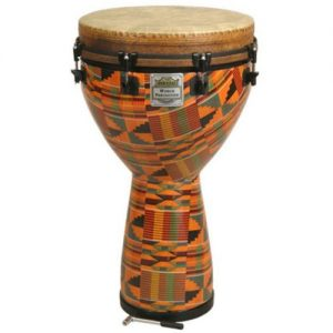 Remo 18 Djembe Paulo Mattioli Signature at Gear 4 Music Image