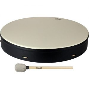 Remo 22 x 3.5 Buffalo Drum Comfort at Gear 4 Music Image