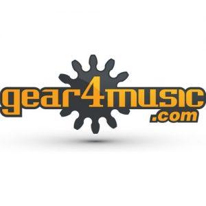 Remo 25 Bar Aluminium pipe chimes at Gear 4 Music Image