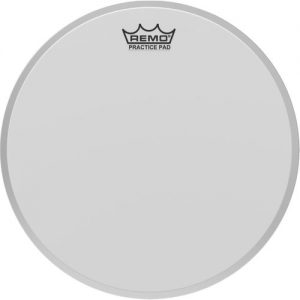 Remo 6 Practice Pad Head at Gear 4 Music Image