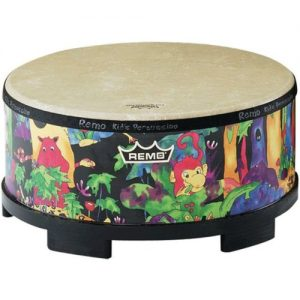 Remo 8 x 16 Kids Gathering Drum at Gear 4 Music Image