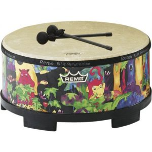 Remo 8 x 18 Kids Gathering Drum at Gear 4 Music Image