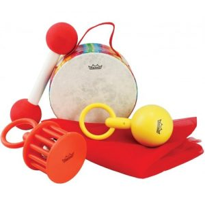 Remo Babies Make Music Kit (Infants - 2 Years) at Gear 4 Music Image