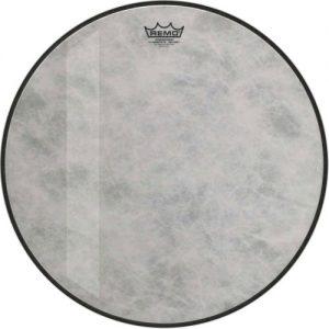 Remo Felt Tone P3 20 Fiberskyn Drum Head at Gear 4 Music Image