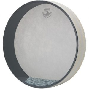 Remo Ocean Drum 12 x 2.5 White at Gear 4 Music Image