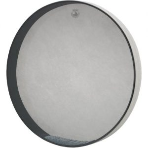 Remo Ocean Drum 22 x 2.5 White at Gear 4 Music Image