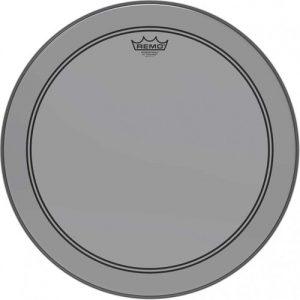 Remo Powerstroke 3 Colortone Smoke 26 Bass Drum Head at Gear 4 Music Image