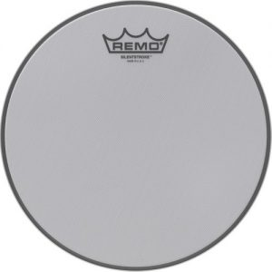 Remo Silentstroke 10 Drum Head at Gear 4 Music Image