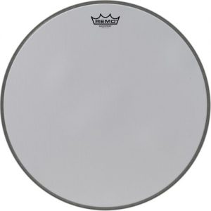 Remo Silentstroke 18 Bass Drum Head at Gear 4 Music Image