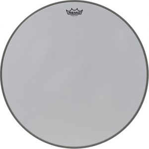 Remo Silentstroke 22 Bass Drum Head at Gear 4 Music Image