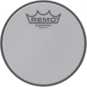 Remo Silentstroke 6 Drum Head at Gear 4 Music Image