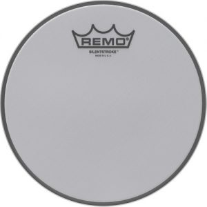 Remo Silentstroke 8 Drum Head at Gear 4 Music Image