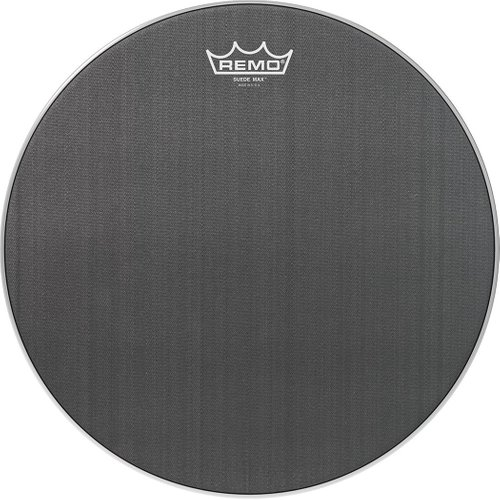 Remo Suede Max 14 Marching Snare Drum Head at Gear 4 Music Image