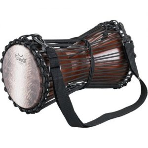 "Remo Tamani Talking Drum 6 x 15"" at Gear 4 Music Image"