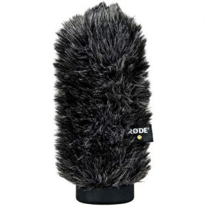 Rode WS6 Deluxe Windshield / Pop Filter at Gear 4 Music Image