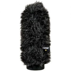 Rode WS7 Deluxe Windshield / Pop Filter at Gear 4 Music Image