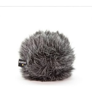 Rode WS8 Deluxe Windshield / Pop Filter at Gear 4 Music Image