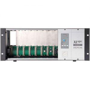 SSL XLogic X-Rack (Empty) Modular System at Gear 4 Music Image