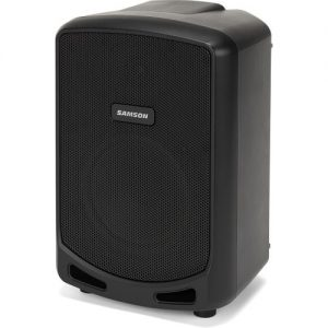 Samson Expedition Escape Rechargeable Speaker with Bluetooth at Gear 4 Music Image