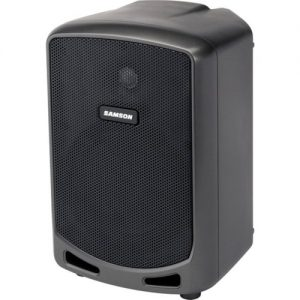 Samson Expedition Express XP360B Portable PA with Bluetooth at Gear 4 Music Image