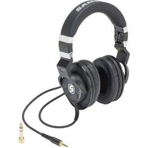Samson Z45 Studio Headphones at Gear 4 Music Image