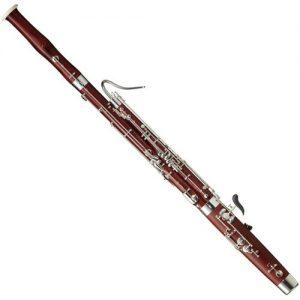 Schreiber S10 Bassoon Natural at Gear 4 Music Image