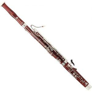 Schreiber S13 Shortreach Bassoon at Gear 4 Music Image
