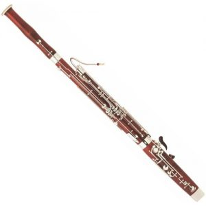 Schreiber S31 Bassoon Natural at Gear 4 Music Image