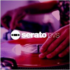 Serato DJ DVS Download Card at Gear 4 Music Image