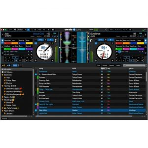 Serato DJ Pro Serial at Gear 4 Music Image