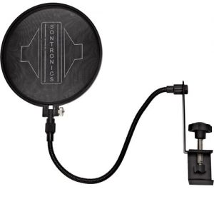 Sontronics ST-POP Pop Filter for all Microphones at Gear 4 Music Image