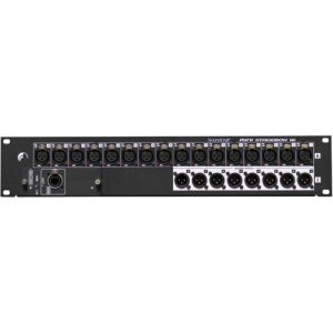 Soundcraft Mini Stagebox 16R - Nearly New at Gear 4 Music Image