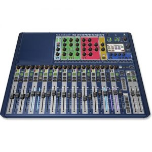 Soundcraft Si Expression 2 Digital Mixer at Gear 4 Music Image
