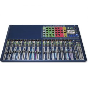 Soundcraft Si Expression 3 Digital Mixer at Gear 4 Music Image